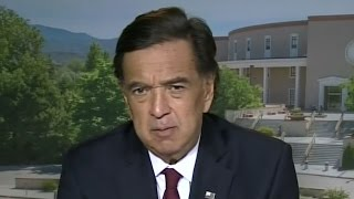 Download Trump promised to drain the swamp, left the alligators – fmr. governor Bill Richardson Video