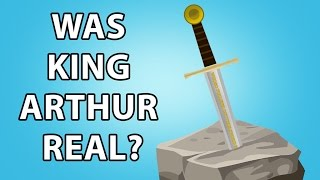 Download Was King Arthur Real? Video
