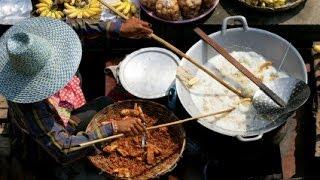 Download Die Asiatische Ernährung - Asiens Küche [Doku deutsch] Video