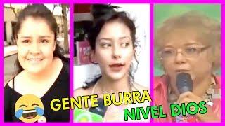 Download GENTE BURRA NIVEL DIOS #10 Recopilación 😂 Sr. Banano (2018) Video