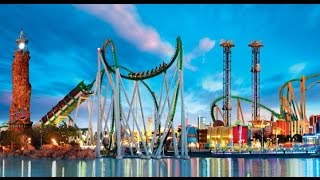 Download Top 10 Theme Parks Video