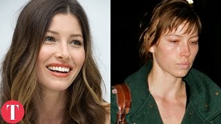 Download Actors Rejected By Hollywood: Jessica Biel Video
