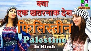 Download फिलिस्तीन क्या एक खतरनाक देश // Palestine a amazing country Part 2 Video