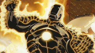 Download THE STRONGEST IRON MAN ARMOR (can beat Thanos) Video
