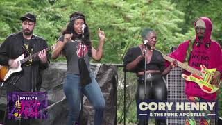 Download Rosslyn Jazz Festival: Cory Henry & The Funk Apostles (2018) Video