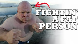 Download How To Fight a Fat Person and Win Video