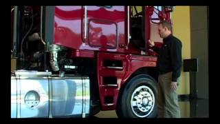 Download Freightliner Argosy Evolution Walkaround Part-3 Video
