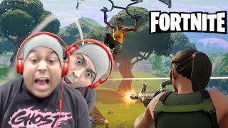 Download WITH MY AIM, I CAN'T BELIEVE I MADE IT THIS FAR!! [FORTNITE] Video