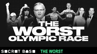 Download The Worst Olympic Race | 1500 meters, 4 disqualified athletes, and only one medal awarded Video