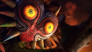 Download Majora's Mask - Terrible Fate Video