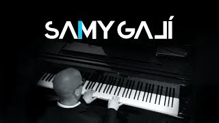 Download Michael W. Smith - Heart of Worship (Solo Piano Cover) by Samy Galí [Christian Instrumental Music] Video