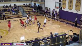 Download Blue Dragon Women's Basketball at Butler Video