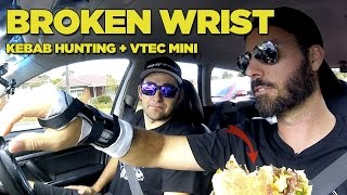Download Broken Wrist + Kebab Hunting in Super Gramps Video