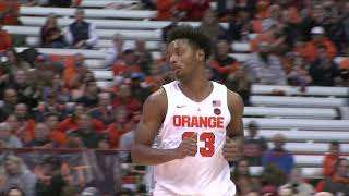 Download Highlights | Syracuse vs Northeastern Video