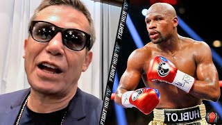 Download Julio Cesar Chavez Sr ″I would've f*cked up Floyd Mayweather at 140″ Video