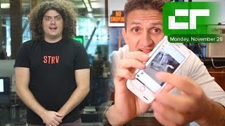 Download Casey Neistat's Beme Acquired by CNN | Crunch Report Video