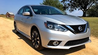 Download 2017 Nissan Sentra SR Turbo TECH REVIEW with the Engineer that BUILT IT!!!! (3 of 3) Video