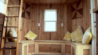 Download Tiny SMART House Steam Punk Video