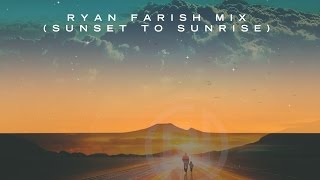 Download Relaxing Chillout Music by Ryan Farish - 4 hours (Sunset to Sunrise Mix) Video