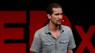 Download Standing up for Syrians | Jonathan Kloberdanz | TEDxAcademy Video