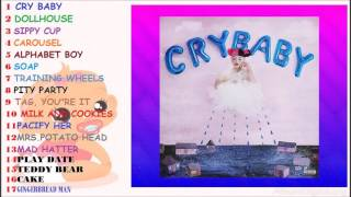 Download Cry Baby/Full Album Deluxe Edition Video
