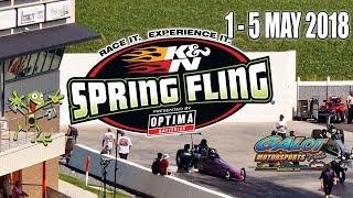 Download K&N Spring Fling at Galot Motorsports Park - Thursday, Part 2 Video