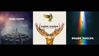 Download Imagine Dragons - The Megamix (Mashup by InanimateMashups) Video