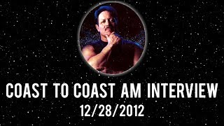 Download Chris Langan Interview - Coast to Coast AM (12/28/2012) - TIMESTAMPS in the Description Video