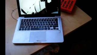 Download Destroyed Macbook Found by Apple Store Employee Video