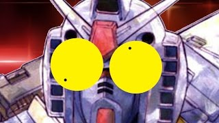 Download Top 10 Gundam Mobile Suits Video