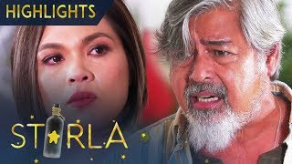 Download Mang Greggy takes the blame for Barrio Maulap's shortcomings to Teresa | Starla (With Eng Subs) Video