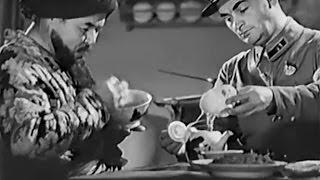 Download Друзья встречаются вновь 1939 Таджик-фильм басмачи Video