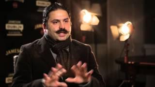 Download Festival 2015 | In Conversation | Rouzbeh Rashidi Video