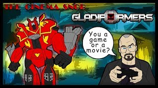 Download The Cinema Snob: GLADIFORMERS Video