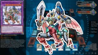 Download YU-GI-OH! [ YGOPRO2 ] - Magnet Warrior! Video