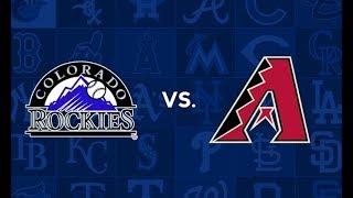 Download Colorado Rockies vs Arizona Diamondbacks | NL Wild Card Game Full Game Highlights Video