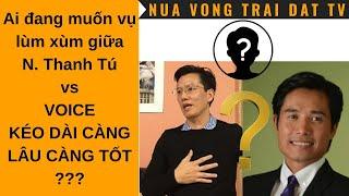 Download 🆕 Sự thật đằng sau vụ Nguyễn Thanh Tú & VOICE là gì ??? Video