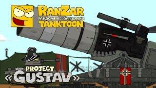 Download Tanktoon: Project Gustav. RanZar Video