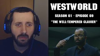 Download REACTION ► Westworld ◄ [Season 01 | Episode 09] Video