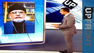 Download UpFront - Islamic scholar: ISIL 'enemies of Islam' - UpFront Video