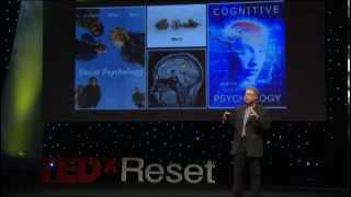 Download How Your Unconscious Mind Rules Your Behaviour: Leonard Mlodinow at TEDxReset 2013 Video