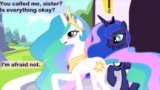 Download ″At worlds End″ MLP Comic Reading Video