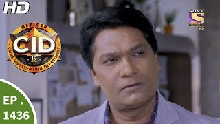 Download CID - सी आई डी - Episode 1436 - 'Mystery Of The Shadow' 25th June, 2017 Video