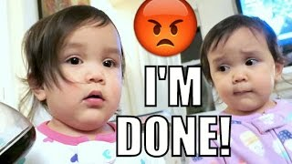 Download I'M DONE BEING PATIENT! - January 04, 2016 - ItsJudysLife Vlogs Video