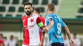 Download «Зенит» — «Славия»: полный обзор матча Video