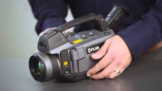 Download Introducing the FLIR GF320 Infrared Camera for Gas Leak Detection Video