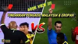 Download Tindakan pengadil Eropah dan pengadil Malaysia. Video