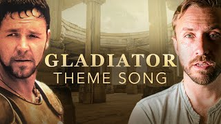 Download Gladiator Theme Song - Now We Are Free - Peter Hollens (Lisa Gerrard & Hans Zimmer) Video