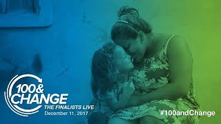 Download Catholic Relief Services | 100&Change: The Finalists Live Presentation Video