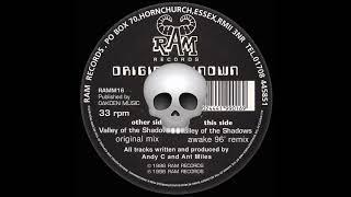 Download ANDY C - Valley of the Shadows / VLADIMIR CAUCHEMAR Edit Video